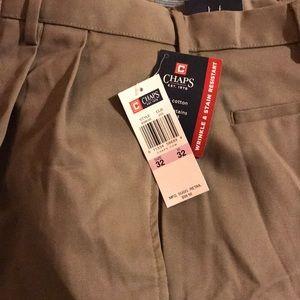 Men Chaps pants